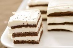 Prajitura - Page 5 of 64 - Retete practice Sweet Desserts, Easy Desserts, Dessert Recipes, Cake Factory, Pastry Cake, Dessert Drinks, Ice Cream Recipes, Queso, Chocolate Recipes