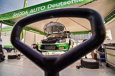 at: Baumschlager Rallye & Racing - Mitsubishi - Ralliart - Skoda Mitsubishi Ralliart, Enjoy The Ride, Skoda Fabia, Racing Team, Rally, Success, Christian, Cars, Sports