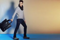 #MENSFASHION | #Коллекция Осень-Зима 2013/14 www.mens-fashion.ru