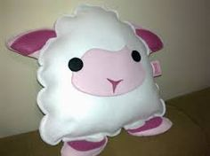 ovelha em feltro - Pesquisa Google