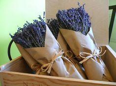Dried Lavender Bunch Reg. $14.99