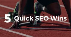5 quick SEO wins for new clients  I put out a HARO query to see what tactics other SEO specialists and agencies used as quick wins when they took on a new project. #seo