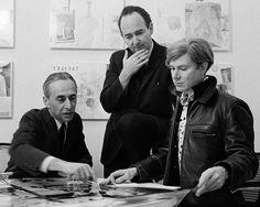 ivan karp, pop art dealer dies at 86
