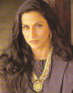 Shobha De's reponse to Dev Patel - M. Dev Patel, Columnist, Something Special, Bridal Jewellery, Indian Jewelry, Divas, Crochet Necklace, Writer, Hero