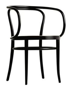 Thonet - Bugholzstuhl 209 - 1900 Dining chair