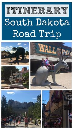 Family Road Trip: 10 Things to Do in South Dakota There are a lot of fun things to do in South Dakota, making a family road trip across the Mount Rushmore State a must-do. Here's what to do in South Dakota. South Dakota Vacation, South Dakota Travel, North Dakota, Bad Lands South Dakota, Keystone South Dakota, Aberdeen South Dakota, Sturgis South Dakota, Deadwood South Dakota, Rapid City South Dakota