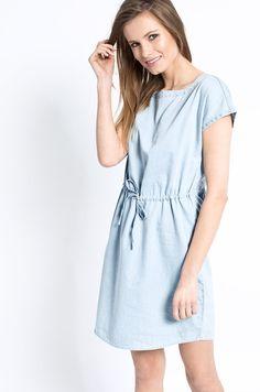 Sukienki i tuniki Casual (na co dzień)  - Wrangler - Sukienka