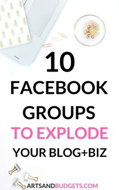 Looking to skyrocket your blog/ site traffic? Check out this list of Facebook Groups that helped generate a ton of traffic to my blog! --Facebook Groups, Facebook, Traffic, Grow your business, Grow your blog, Social media tips, Social Media