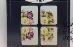 Nail Stickers, Nail Jewels, Nail Arts, Cute Nails, Adhesive, Fingernail Designs