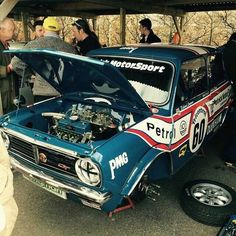 . Minis, Monster Trucks, Around The Worlds, British, Racing, Cars, Classic, Vehicles, Running