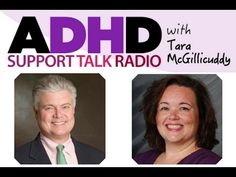 Modern World Distractions, Multitasking and Adult ADD / ADHD: Podcast wi...