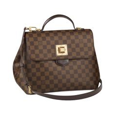 Louis Vuitton Handbags #Louis #Vuitton #Handbags - Bergamo MM N41168 - $245.99