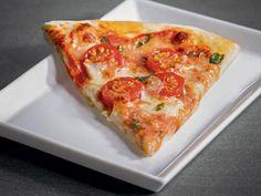 Pizza Margherita en 15 minutes au four