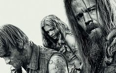 Outsiders: WGN America Releases New Series Artwork, Trailer - canceled TV shows - TV Series Finale