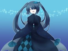 Wadanohara and the Great Blue Sea Fanart Mikotsu
