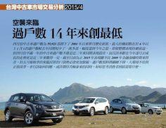 台灣中古車市場交易分析2015/4 | #買賣攻略 | #Goo2手車訊