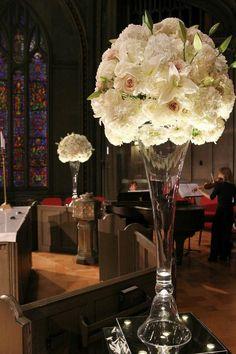 wedding centerpiece idea; photo: Kenny Kim