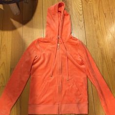 NWOT SWARVOSKI CRYSTAL J JUICY TRACK JACKET No design on back, flawless condition Juicy Couture Jackets & Coats