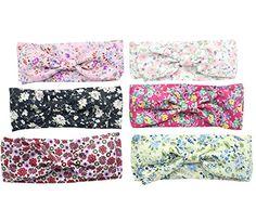 Mookiraer® Baby Textile Printing Soft Headbands Baby Hats (HD04) Mookiraer http://www.amazon.com/dp/B014G2VFK6/ref=cm_sw_r_pi_dp_QzW6vb145M3N3