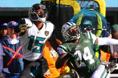 Darrelle Revis has something to prove against DeAndre Hopkins - It has been a fun game for people to take shots at Darrelle Revis. Changing teams each of the past three offseasons seems to have.....