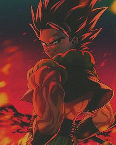 Manga Anime, Manga Art, Anime Art, Dragon Ball Z, Dragon Ball Image, Dbz Wallpapers, Gogeta And Vegito, Angel Wallpaper, Character Art