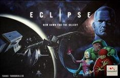 Eclipse | Board Game | BoardGameGeek