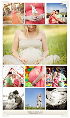 maternity photo shoot. I wish I felt good enough to do this, and could pay for it! beautiful shots from this blog.