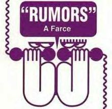 Rumors (play) - Wikipedia, the free encyclopedia