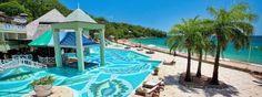 Escape The Winter Blues To St. Lucia!