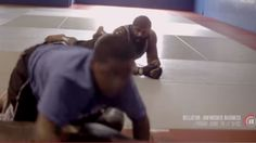Kimbo Slice trains with autistic son to get ready for Ken Shamrock fight Ken Shamrock  #KenShamrock