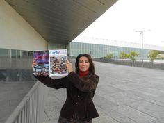 María del Mar Carnero Directora Comercial de FIBES y Vicepresidenta de ICCA Iberian Chapter