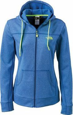 The North Face庐 Women's Fav-Our-Ite Full-Zip Hoodie