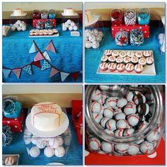 baseball candy