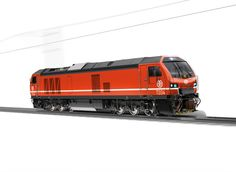 Stadler has won a tender for the supply of 34 diesel-electric locomotives to Taiwan Railways Administration (TRA) in Taiwan. It is the first major order for rail vehicles of the Swiss manufacturer … Cummins Diesel, Rolling Stock, Electric Locomotive, Taiwan, Exterior Design, Futuristic, Trains, Transportation, News