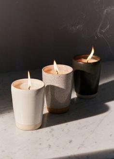 12 Ceramic Candles Ideas Ceramic Candle Candles Designer Candles