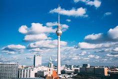 Alex... - Jens  #yourockphotographers #simplicity #germany #photooftheday #naturelovers #berlin #berlinalex #instastyle #instablogger #instabloggerstyle #reflections #travelblogger #wanderlust #dailyphotoblog #worldnomads #travellushes #natgeotravel #travelbug #traveldiaries #travelphotos #sharetravelpics #travelphoto #travellife #travelawesome #globetrotter #deutschland #leicam #leicam240 #summicron35mm