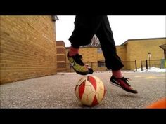 6 Basic Soccer Moves Every Player Should Know: TUTORIAL - YouTube