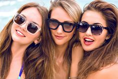 Reasons for the popularity of trendy sunglasses & Bab&s Salon