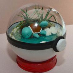 16 Best Pokemon Terrarium Diys Ideas Images Pokemon Terrarium