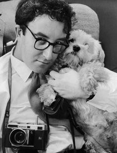 Peter Sellers. Yet another fantastic comedian :)