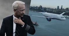 "Trailer: Tom Hanks in Clint Eastwood's ""Sully"" – The Movie Blog"