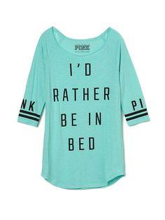 Sleep Shirt PINK