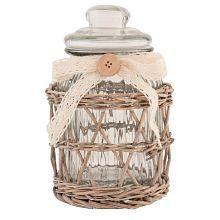 dóza.Creative basket ideas#Creative Basket ideas #Basket #Wicker basket #Idea…