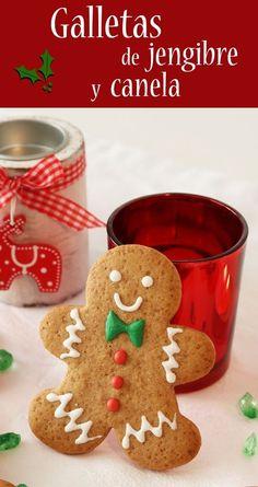 Gingerbread Man Cookies, Christmas Gingerbread, Christmas Cookies, Holiday Cakes, Christmas Desserts, Christmas Baking, Easy Christmas Treats, Christmas Cupcakes, Cinnamon Cookies