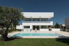 Galería de Cinco terrazas y un jardín / corpo atelier - 22
