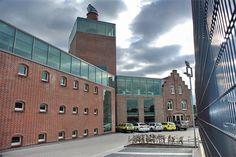 Moutfabriek, Roermond, Kernarchitecten² (www.kernarchitecten.com)