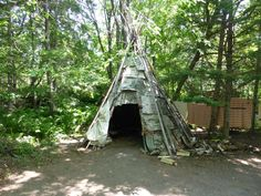 Emergency Situation Shelter Building