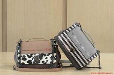 Mini Bag Le Pandorine dalla portabilità in diagonale. Acquistala sul nostro Store Carpel Shop. Segui il link ---> http://carpelshop.com/?s=le+pandorine+mini+bag&post_type=product
