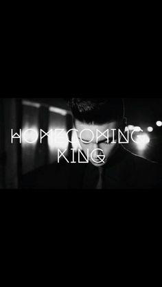 andy black-homecoming king