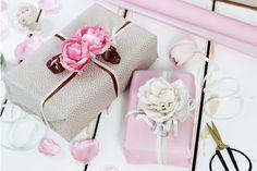 Geschenke lassen sich ganz leicht selber machen und personalisieren. Auf meinem Blog kannst du mehr als 50 kreative Geschenkideen ausprobieren!